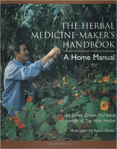 Herbal Medicine Makers Handbook pic