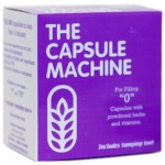 31833_300 the capsule machine 0