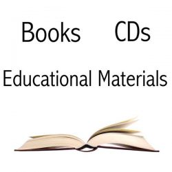 Books/CD's