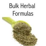 Bulk Herbal Formulas