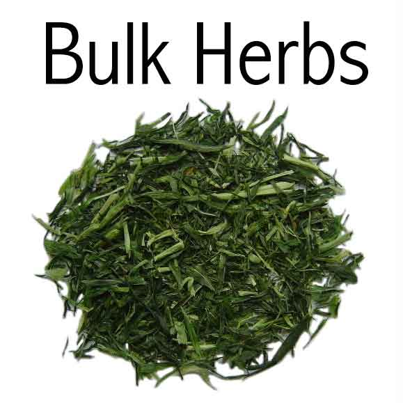 bulk herb suppliers