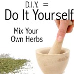 D.I.Y. = Do It Yourself!