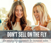 EOA - SELL FLY - 00 Start