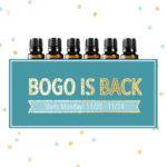 Thanksgiving Week BOGO Sales!