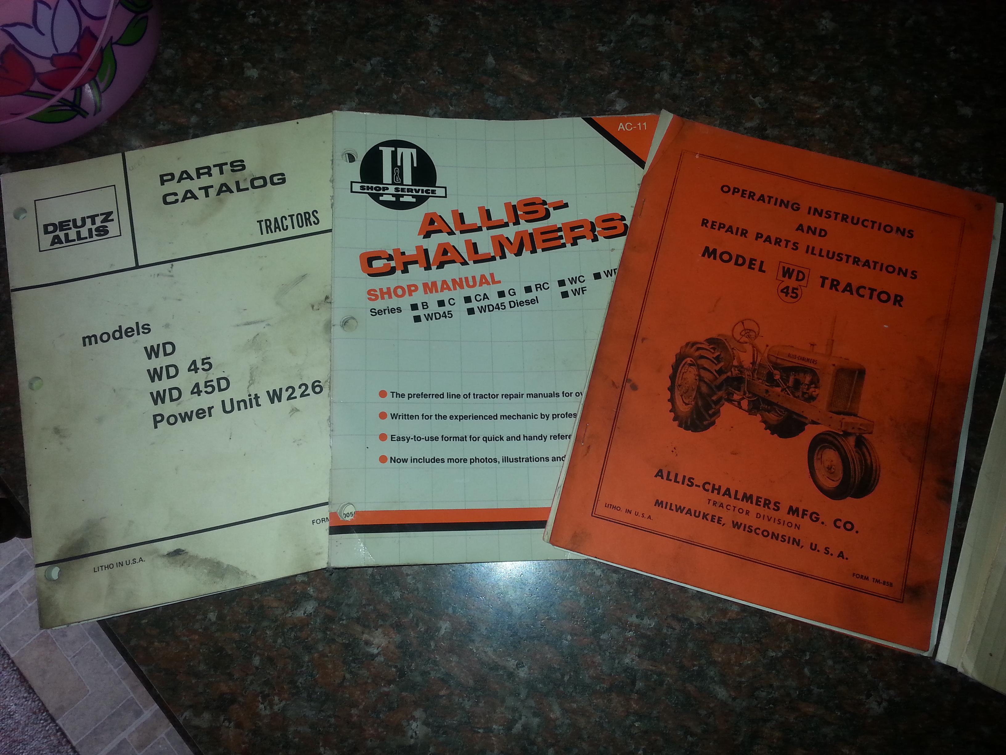 tractor-paperwork