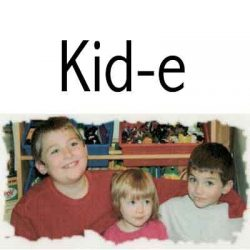 Kid-e Extracts (for children)