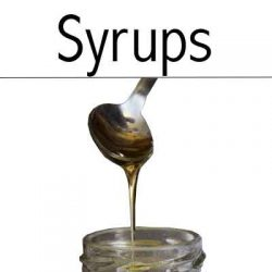 Herbal Syrups