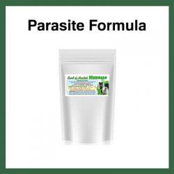 Parasite Formula