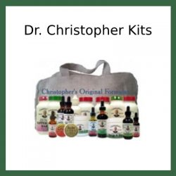 Dr. Christopher Kits