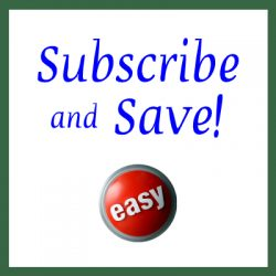 Subscribe & Save!