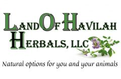 Land of Havilah Farm and Herbals